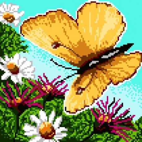 Motyl (No 5120)