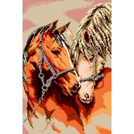 Konie (No 5168)