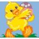Kaczuszka z jajkiem (No 5173)
