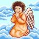 Aniołek (No 5610)