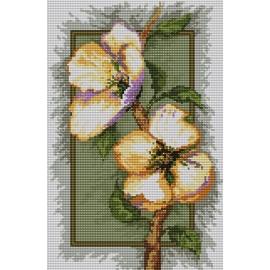 Kwiaty wiśni wg B. Sikora (No 94542)