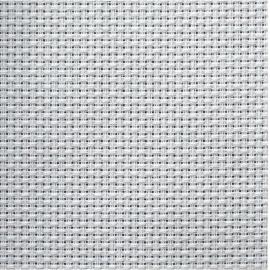 Kanwa 12ct (46 oczek/10 cm) biały