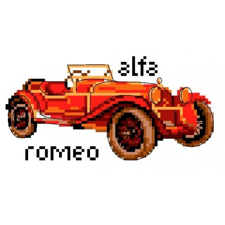 Alfa Romeo (No 5814)