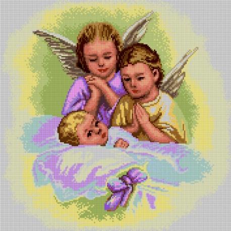 Anioł Stróż (No 7274)