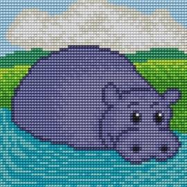 Hipopotam (No 5541)