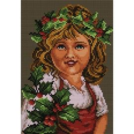 Dziewczynka (No 5409)