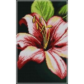 Dyptyk cz. 1 - kwiaty (No 7112)