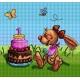 Pierwsze urodziny (No 5700)