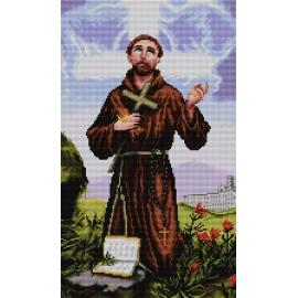 św. Franciszek (No 7186)