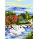Pejzaż wiosenny (No 5083)