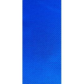 Kanwa AIDA 14ct (54 oczek/10 cm) kolor chabrowy tkanina do haftu krzyżykowego