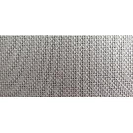 Kanwa AIDA 12ct (46 oczek/10 cm) kolor popielaty - tkanina do haftu krzyżykowego