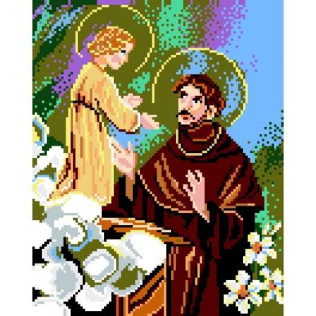 Święty (No 5061)