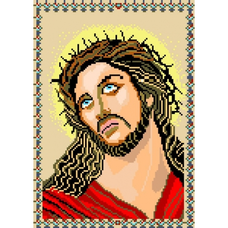 Chrystus (No 5015)