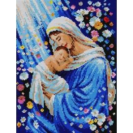 Kanwy religijne - Matka Boska (No 561)