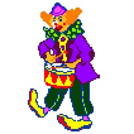 Klaun (No 399)