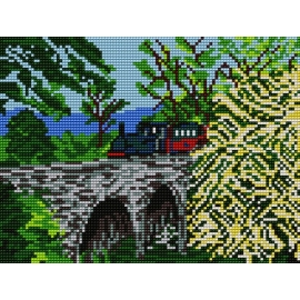Pociąg (No 523)