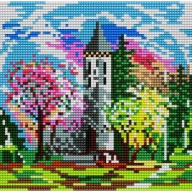 Wieża (No 599)