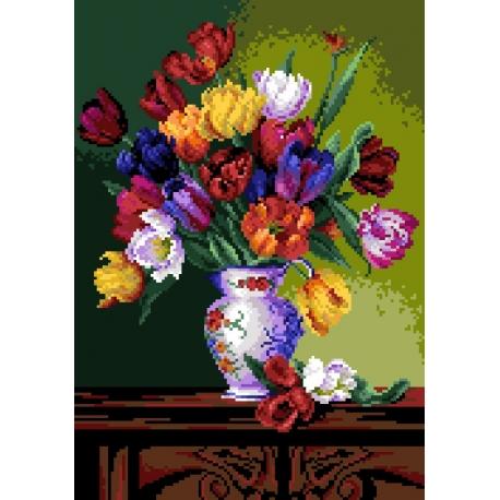 Tulipany (No 5091)