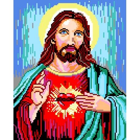 Jezus Chrystus (No 533)