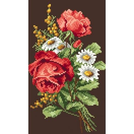 Róże (No 94040)