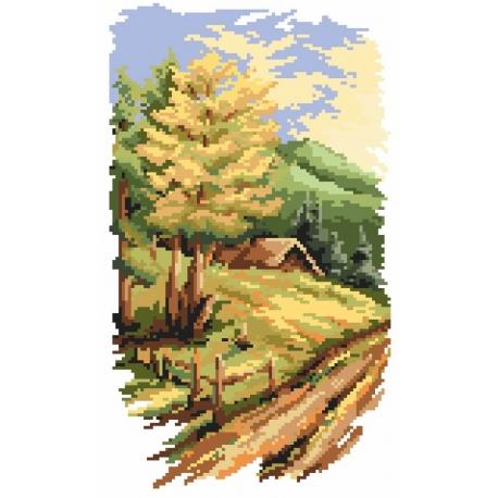 Cztery pory roku - lato (No 94524)