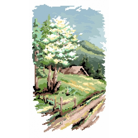 Cztery pory roku - wiosna (No 94523)