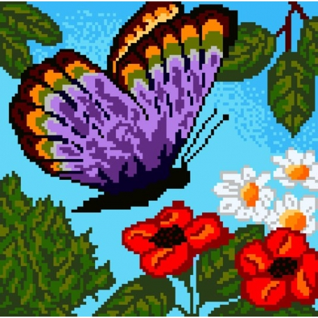 Motyl (No 5146)