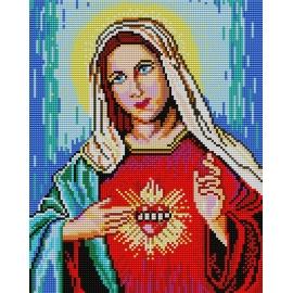 Obrazek do haftowania - Matka Boska (No 532)