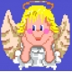 Aniołek (No 5030)