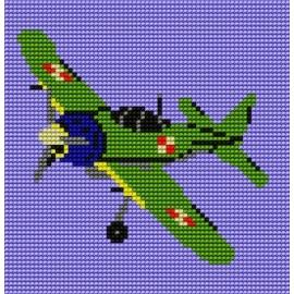 Samolot (No 556)