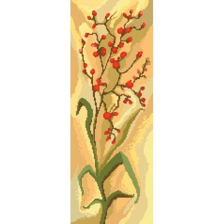 Gałązka w pąkach (No 94070)