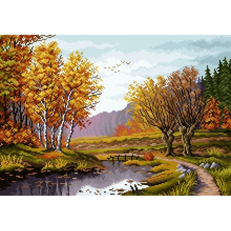 Jesień (No 7080)