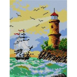 Krajobraz morski (No 5186)