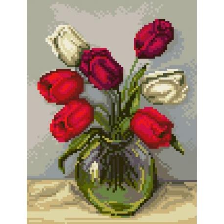 Tulipany (No 5435)