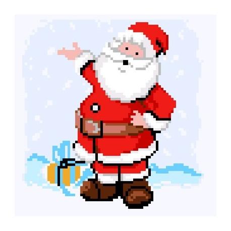 Święty Mikołaj (No 5704)