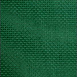Kanwa 12ct (46 oczek/10 cm) zielony