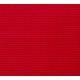 Kanwa AIDA 12ct (46 oczek/10 cm) czerwona tkanina do haftu krzyżykowego