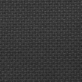 Kanwa 14ct  (54 oczka/10 cm) czarny