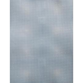 Kanwa plastikowa 14 ct (54 oczka) kolor przezroczysty