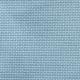 Kanwa AIDA 14ct (54 oczek/10 cm) kolor błękitny tkanina do haftu krzyżykowego