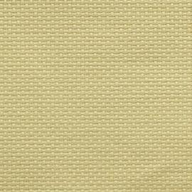Kanwa AIDA 14ct (54 oczek/10 cm) kolor żółty tkanina do haftu krzyżykoweg