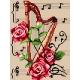 Harfa (No 5476)