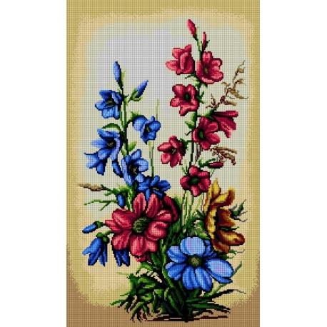Kwiaty (No 7210)