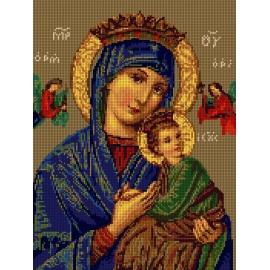 Matka Boska Nieustającej Pomocy (No 7234)