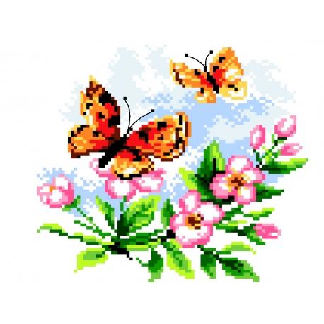 Motyle (No 5811)