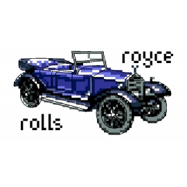Rolls-Royce (No 5815)