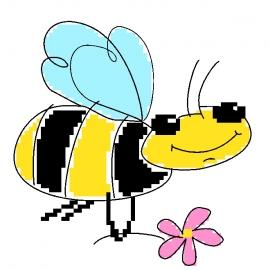 Pszczółka (No 5706)