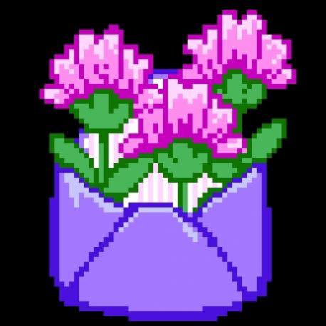 Kwiatki (No 5707)