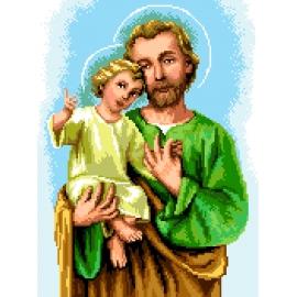 Święty Józef (No 7250)